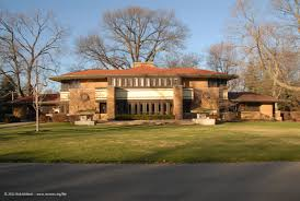 frank lloyd wright u0026 prairie architecture photo gallery by