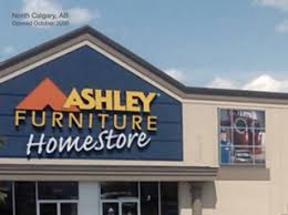 Furniture And Mattress Store In Calgary AB Ashley HomeStore - Ashley home furniture calgary