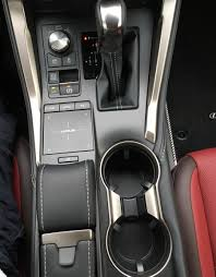 lexus nx red interior lexus nx becomes more refined for 2018 ourwindsor ca