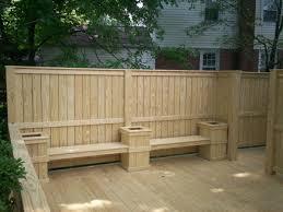 privacy screens for decks interior outdoor privacy screens for