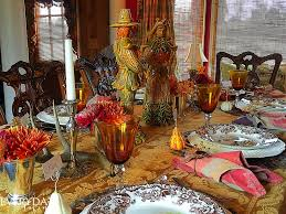 tablescape tuesday thanksgiving traditions