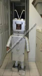 Halloween Costume Stores Nearby 82 Homemade Robot Costume Ideas Images Robot