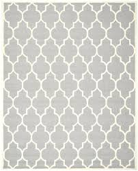 Gray Area Rug Wonderful Gray And Gold Rug Large Size Of Rug And White Shag Rug
