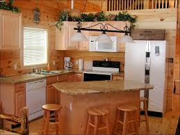 Island Kitchen Cabinet Kitchen Design Modern Small Kitchen Showing Three Fixture Track