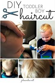 diy toddler boy haircut toddler boys haircuts and toddler boys