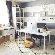 Chic Home Office Desk 5 Ways To Create A Chic Home Office