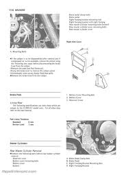 1985 1988 kawasaki zl900 zl1000 eliminator motorcycle service