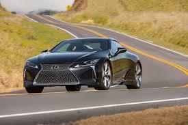 lexus next supercar 2018 lexus lc 500 first drive mark elias media services