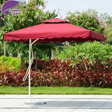 20 off purple leaf patio umbrella offset 7 2ft umbrella