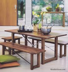 roost furniture dining table u0026 chair u2013 modish store