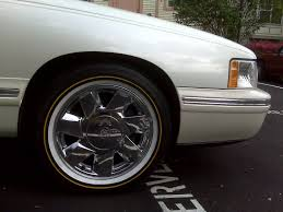 cadillac cts white wall tires whitewall tires on the 2006 current dts