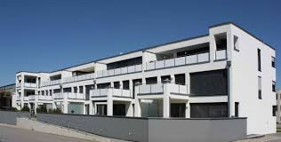 Mehrfamilienhaus Mehrfamilienhaus In Biberach Grimm Maselheim