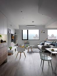 Nordic Style House Scandinavian Style Apartment 02