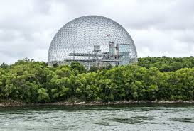 Geodesic Dome House Buckminster Fuller U0027s Geodesic Dome And Futuristic Architecture