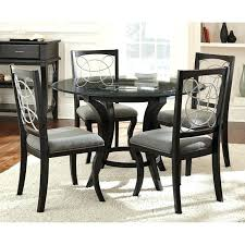 small glass kitchen table modern glass dining room sets kitchen redesign glass dining table