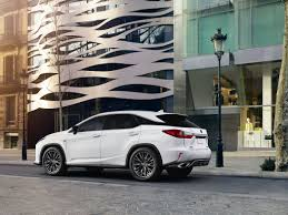 lexus of knoxville lease new 2017 lexus rx 350 f sport suv in knoxville tn near 37922