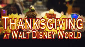 celebrate thanksgiving day with family feasts all walt disney