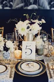 The Great Gatsby InteriorMad