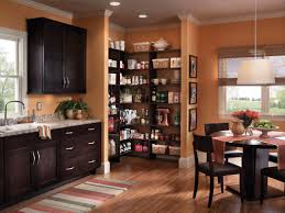 corner kitchen pantry idea for saving space kitchen pantry ideas