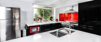 kitchen ideas melbourne 5 contemporary kitchen designs we just know you will love