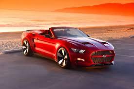2015 mustang supercharged 2015 ford mustang supercharged speedster