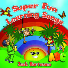 halloween music cd jack hartmann u0027s educational music