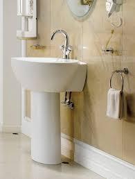cost of pedestal sink contemporary modern pedestal sink with regard to ferrara plans 2
