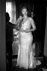 in wedding dress what it s really like to shop for a wedding dress as a size 14
