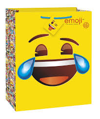 amazon com emoji party decorating kit 7pc toys u0026 games