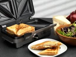Toaster Sandwich Maker Best 25 Toasted Sandwich Makers Ideas On Pinterest Grill