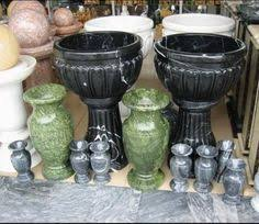 Stone Vases Natural Stone Vase Google Search Stone Vases And Carvings