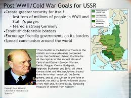 Significance Of Iron Curtain Speech The Cold War Usa Vs Union Of Soviet Socialist Republics Soviet
