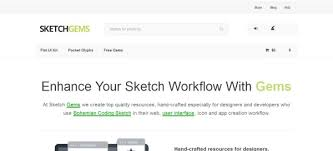10 resources to improve your design experience with sketch