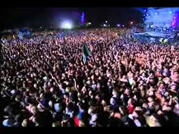 Youtube Korn Blind Korn Blind Woodstock 99 Youtube
