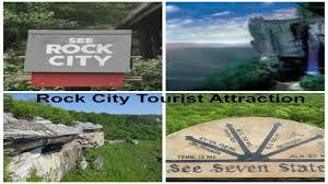 Rock City Gardens Lookout Mountain Ga Rock City Lookout Mountain Ga