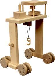 toy port crane