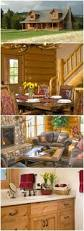 Beautiful Log Home Interiors 46 Best Log Homes Images On Pinterest Log Cabins Cabin Ideas