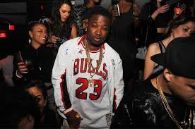 troy ave shot in brooklyn while sitting in his maserati on