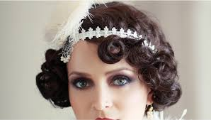 hairstyle from 20s twenties hairstyles embrace your inner flapper 29secrets