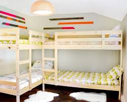 Corner Bunk Bed Building Corner Bunk Beds Corner Bunk Beds Plans Modern Bunk