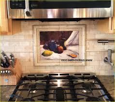 100 kitchen tile murals tile art backsplashes kitchen glass