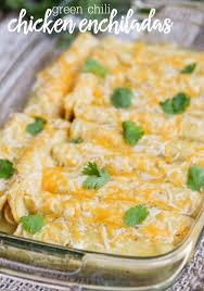favorite chicken enchiladas recipe lil u0027 luna