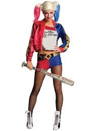 halloween costumes com coupons squad harley quinn inflatable baseball bat costume prop