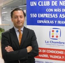 chambre de commerce franco espagnole de bertrand barthélemy directeur de la chambre franco