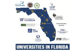 Florida State University Map by State Universities Are Florida U0027s Academic Success Story