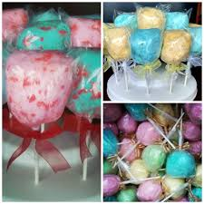 cotton candy bags wholesale gourmet cotton candy favors