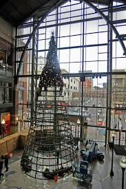 a new tradition christmas tree a river park square ritual the
