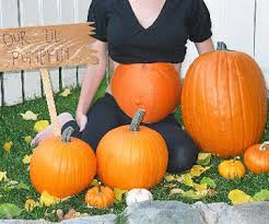 pumpkin patch maternity insanely creative pumpkin painted bellies