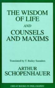 Counsels And Maxims By Arthur Schopenhauer Pdf The Wisdom Of And Counsels And Maxims By Arthur Schopenhauer