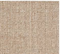 Rug And Tug Chunky Wool U0026 Jute Rug Natural Pottery Barn